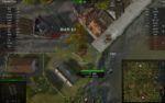 Прицел Taipan (Тайпан) для World of Tanks
