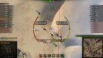 Прицел Ускоренное сведение Фаталити для World of Tanks