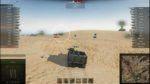 Прицел Blue Light для World of Tanks