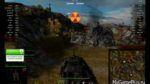 Лампа 6 чувства с озвучкой Stalker Группировка бандиты для World of Tanks