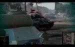 Мод Белые трупы танков для World of Tanks