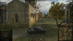 Лампа 6 чувства Боеголовки для World of Tanks