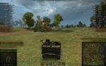 арта в снайперском режиме