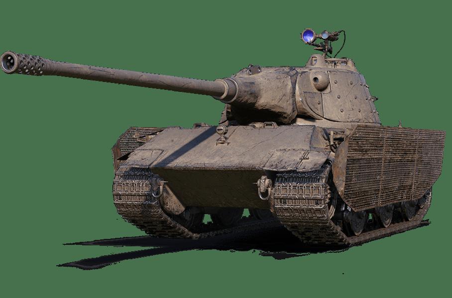 E 75 TS