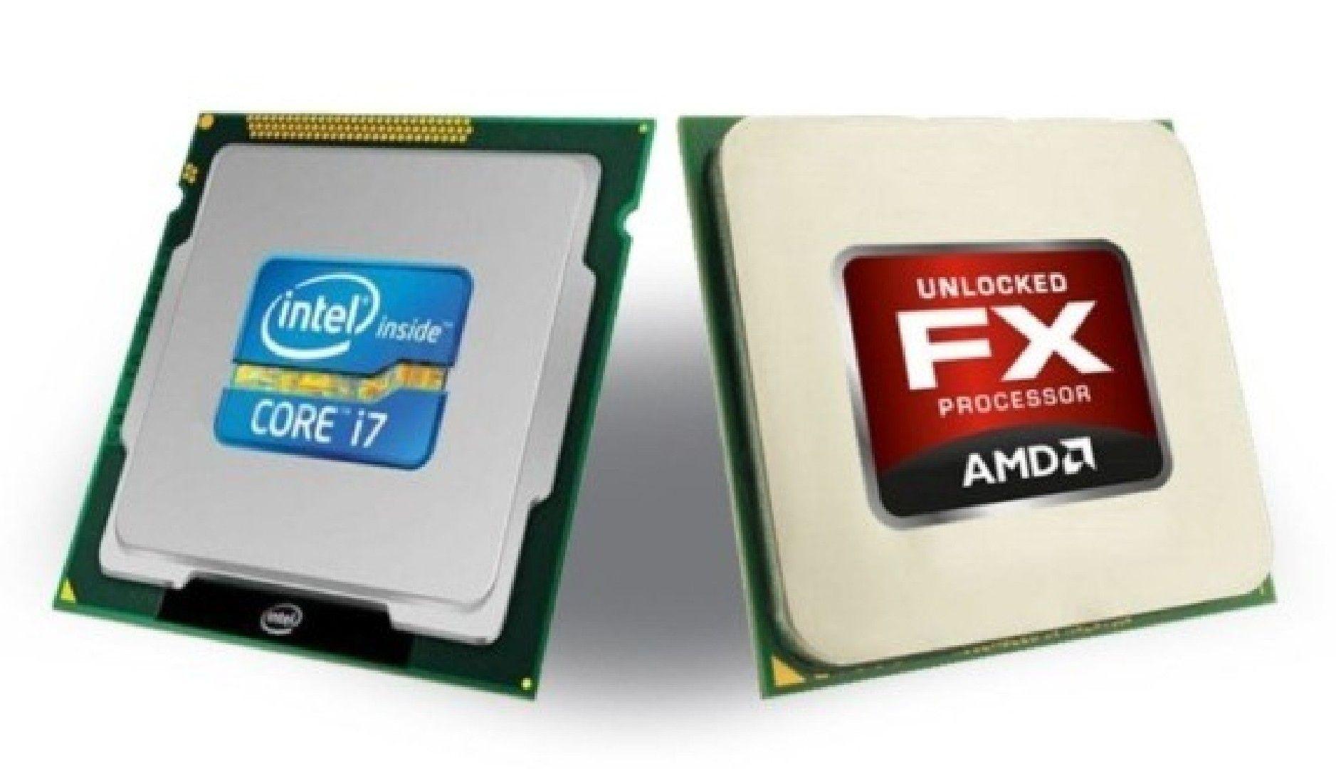 Какой процессор лучше АМД или Интел
