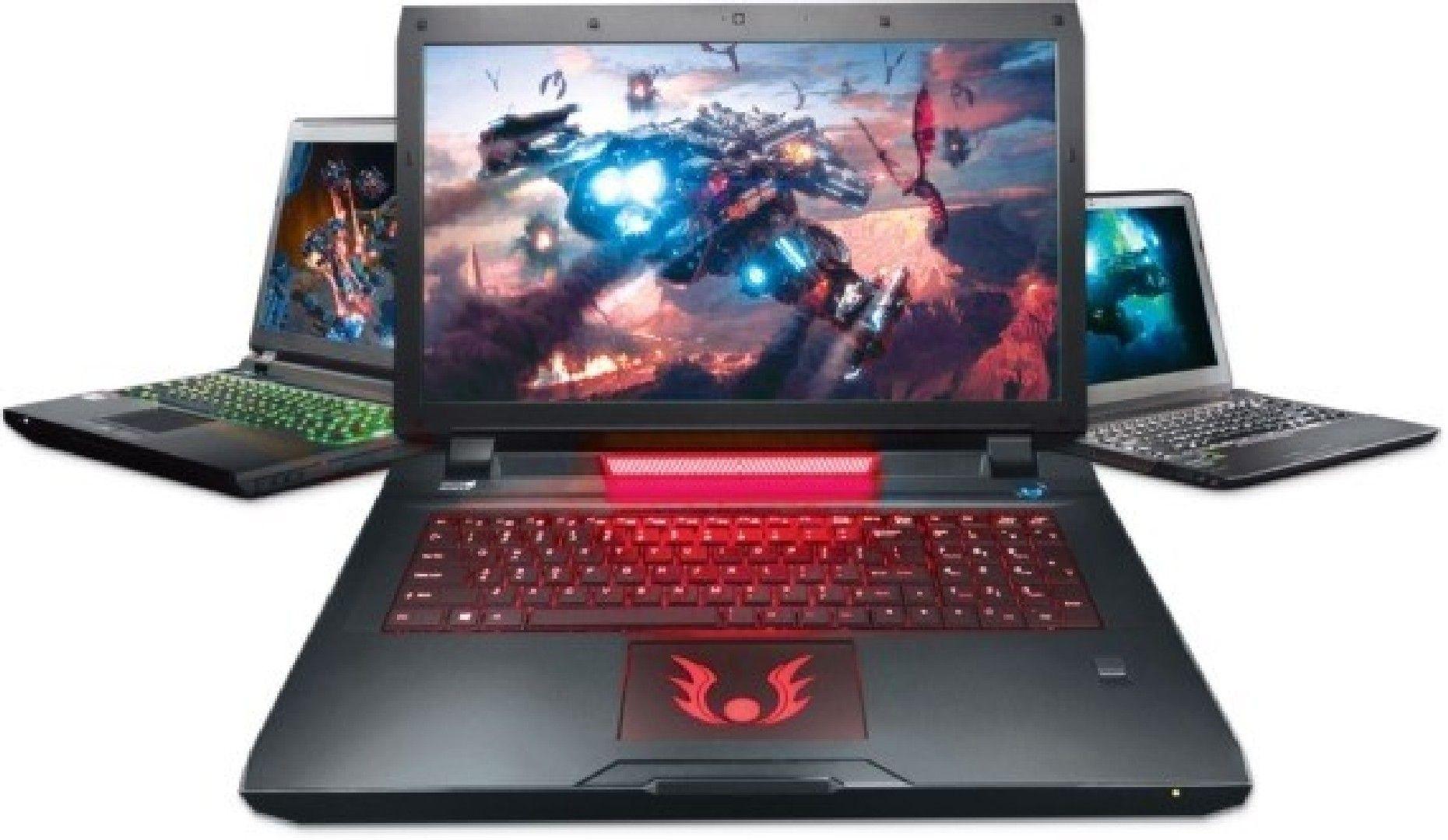 Лучшие игровые ноутбуки для WoT