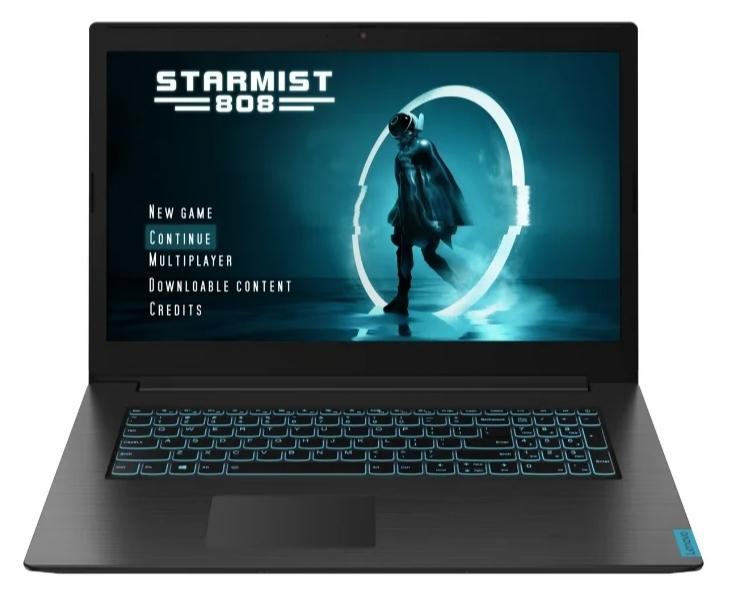 Средний ноутбук для Wot - Lenovo Ideapad.