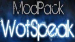 Сборка модов Wotspeak