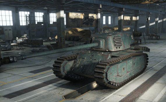 ТОП 10 не премиум танков World of Tanks для фарма