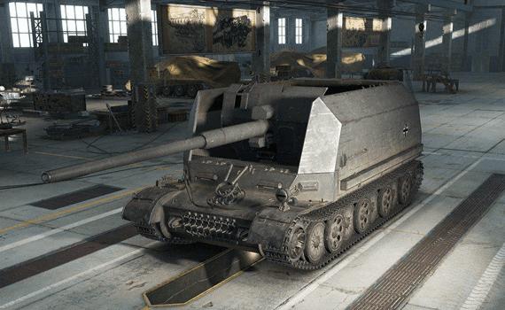 ТОП 7 не премиум танков World of Tanks для фарма