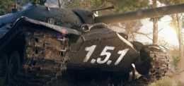Обновление World of Tanks 1.5.1. Подробности изменений
