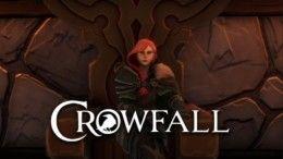 Crowfall скачать бесплатно на компьютер.