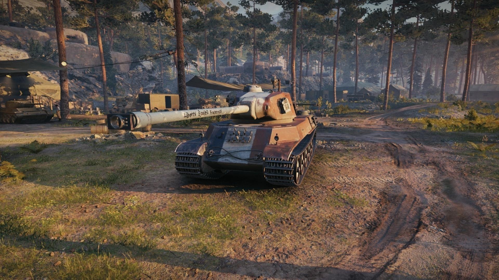 AMX M4 49 L за боны.