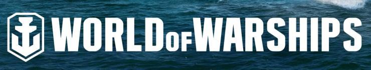 world of warships logotip